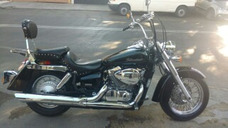 Honda Shadow Aero 750cc Impecable...titulo Limpio.!!!!!!
