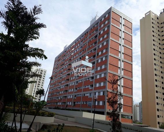 Apartamento Para Venda No Parque Prado Campinas - Ap09804 - 34616076