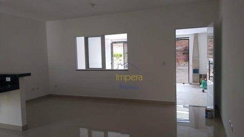 Imagem 1 de 21 de Casa Com 3 Dormitórios À Venda, 85 M² Por R$ 280.000,00 - Portal Santa Inês - São José Dos Campos/sp - Ca0361