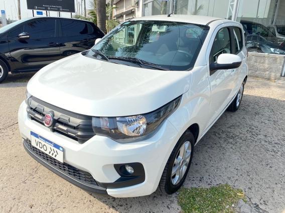 Fiat Mobi Easy 1.0 8v Vehiculosdeloeste