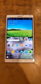 Tablet Samsung Tab S Sm-t700