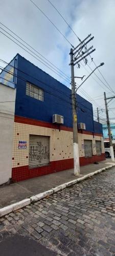 Imagem 1 de 5 de Loja Para Alugar, 120 M² Por R$ 4.300,00/mês - Vila Prudente - São Paulo/sp - Lo0039