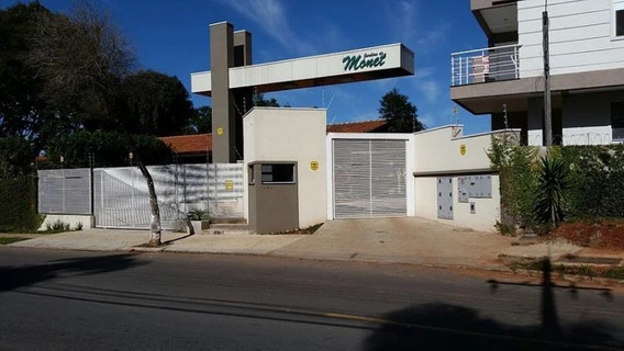 Casa No Bairro Campo Comprido Em Curitiba Pr - 16010