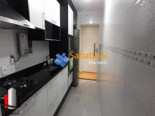 Apartamento A Venda Em Sp Tatuape - Ap03434 - 68855004