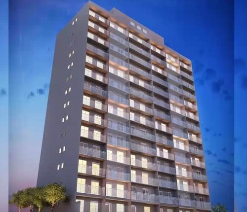Imagem 1 de 10 de Apartamento À Venda No Bairro Vila Das Belezas - São Paulo/sp - O-11799-21384