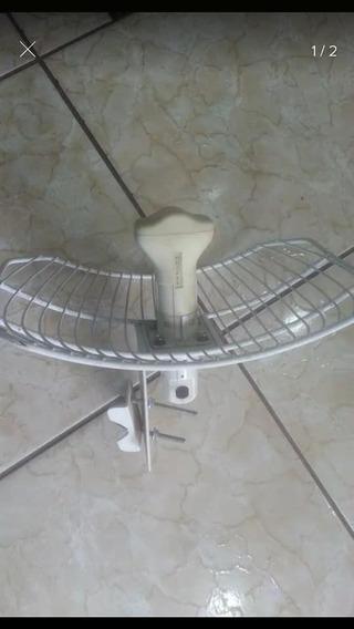Antena Ubiquiti Air Grid 5.8 M5 C/fonte