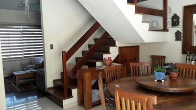 Casa Com 4 Dormitórios À Venda, 256 M² Por R$ 645.000 - Jardim Carlos Lourenço - Campinas/sp - Ca11166