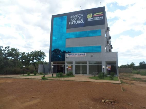 Sala Para Aluguel, Plano Diretor Sul - Palmas/to - 262