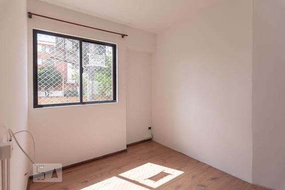 Apartamento Para Aluguel - Centro, 2 Quartos, 50 - 893053470