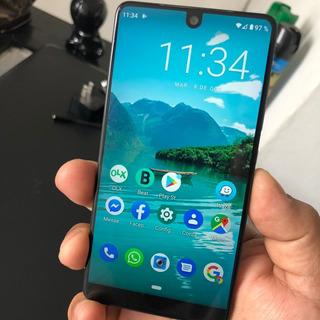 Essential Phone 4gb Ram 128 Libre