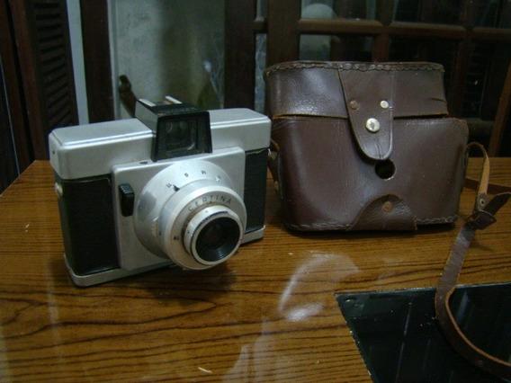 Camera Fotográfica Certo - Certina. Antiguidade. Ver Descr.