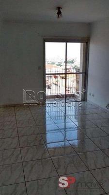 Apartamento - Vila Romero - Ref: 22502 - L-22502