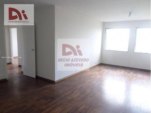 Apartamento Com 3 Dormitórios À Venda, 146 M² Por R$ 360.000,00 - Jardim Das Nações - Taubaté/sp - Ap0101