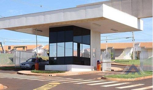 Imagem 1 de 21 de Casa À Venda, 95 M² Por R$ 275.000,00 - Heimtal - Londrina/pr - Ca0507
