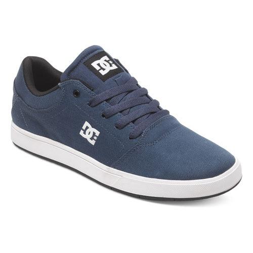 6ead39f37 Tenis Calzado Hombre Crisis Tx Xbbk Dc Shoes Summer - $ 719.20 en ...