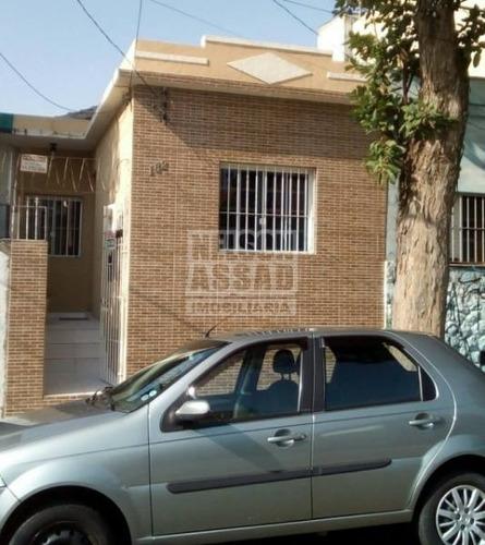 Imagem 1 de 13 de Casa Térrea Para Venda No Bairro Penha De França, 2 Dorm, 0 Suíte, 0 Vagas, 90 M - 1702
