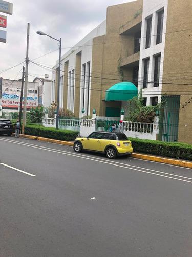Imagen 1 de 7 de Rento Local/salon, Division Del Norte, Altamente Comercial