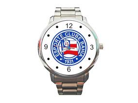 Relógio Bahia Futebol Bola Salvador