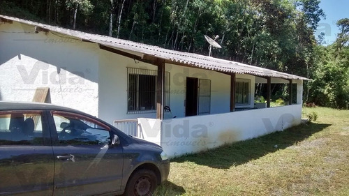 Chácara  A Venda Em Alecrim  -  Tapiraí - 26679