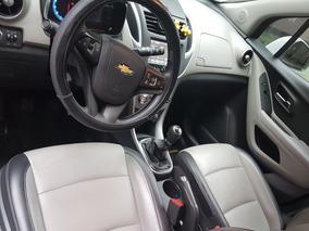Vendo Chevrolet Tracker 2016