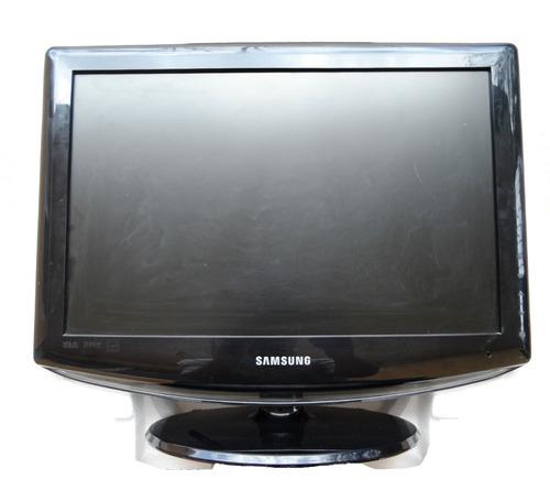 Televisor Samsung 19 Monitor Samsung 19 Tv Monitor Samsung