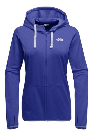 Campera The North Face Fave Lite Lfc Full-zip Hoodie