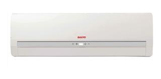 Aire Acondicionado Split Sanyo Kc1216hsan Frio/calor 3200 Wa