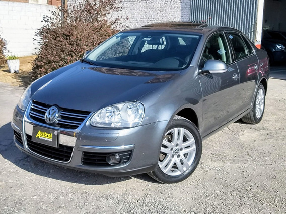 Volkswagen Vento 1.9 Tdi 105 Hp Luxury 2010