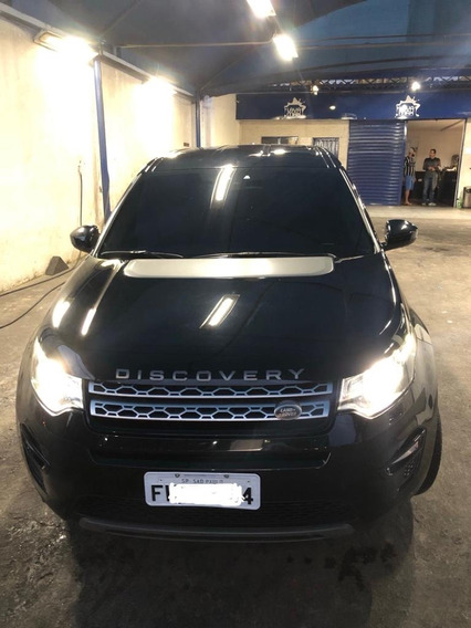 Discovery Sport Se ( 2015/2016 ) R$ 154.999,99
