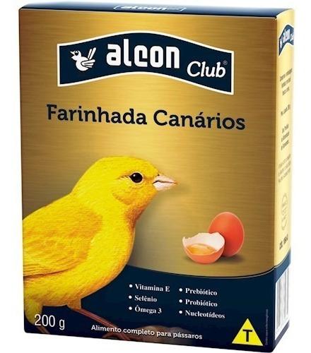 Alcon Farinhada Canario 5kg