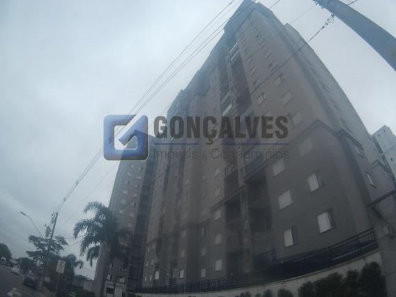 Venda Apartamento Santo Andre Vila Metalurgica Ref: 136832 - 1033-1-136832