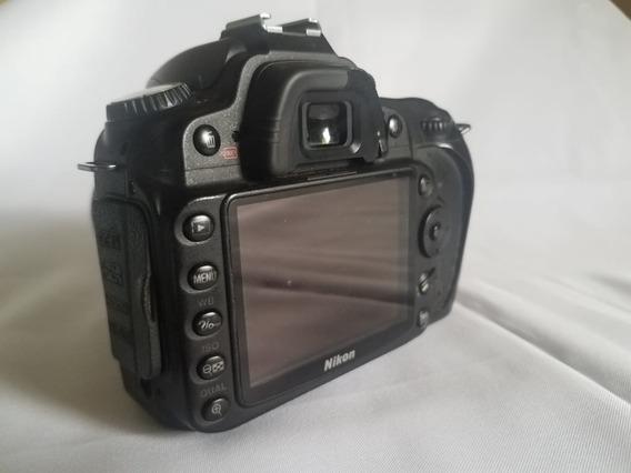 Nikon D90 (somente Corpo)