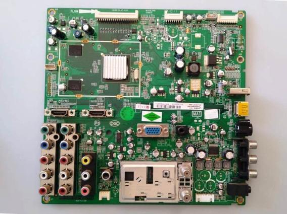 Placa Principal Philco Tv L32m9hd 40-emmt62-mae4xg T8-hm90sm