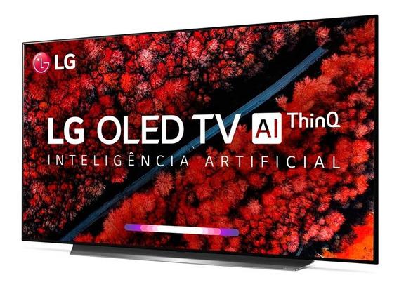 Smart Tv Oled 55 Uhd 4k Lg Oled55c9psa Hdr Dolby Vision