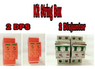 Kit String Box Cc