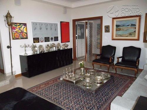 Imagem 1 de 15 de Apartamento - Horto Florestal - Ref: 1127 - V-1127