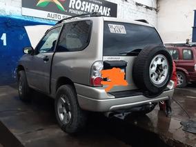 Chevrolet Grand Vitara Se Vende