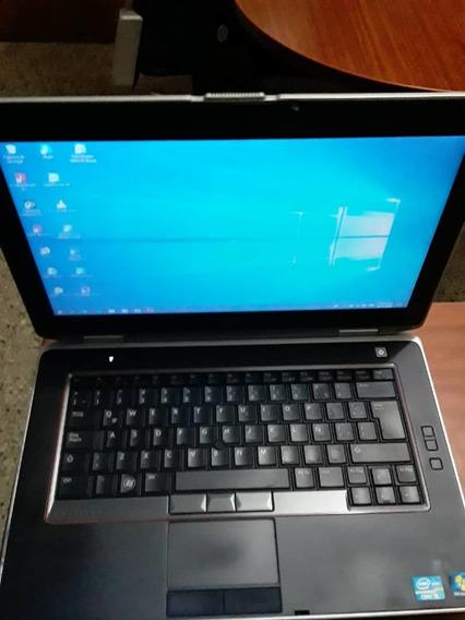 Laptop Core I 5 Marca Dell Latitude 14 Pul