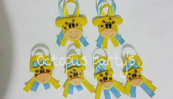 Distintivos Para Baby Shower