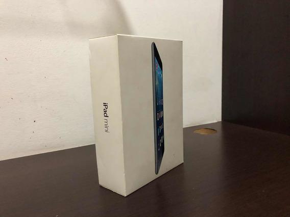 iPad Mini 2 64gb Estado De Novo. Na Caixa.