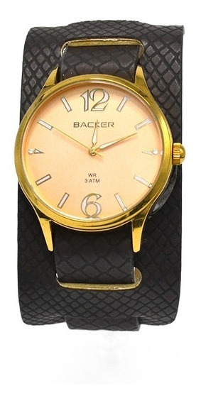 Relógio Becker - 106330060 - Black Friday