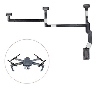 Cable Flex Gimbal Ribbon Dji Mavic Pro Primera Calidad