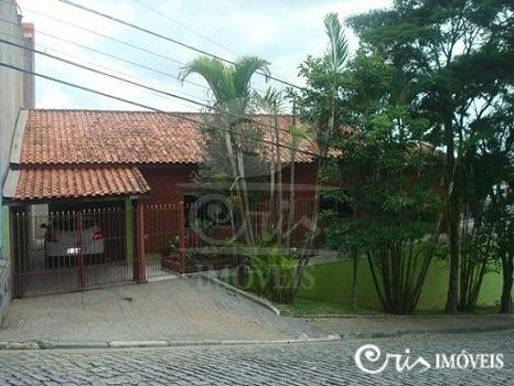 Casa Em Jardim Iv Centenário - Mauá - Sp - 27/94