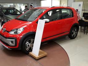 Volkswagen Up! 1.0 Cross Up! Full 2018 0km Ret Ya Jm
