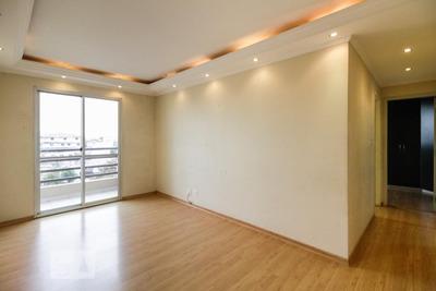 Apartamento No 8º Andar Mobiliado Com 2 Dormitórios E 1 Garagem - Id: 892933600 - 233600