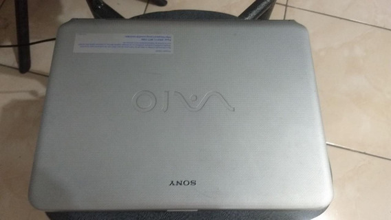 Notebook Vaio - Sony