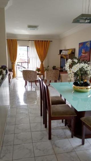 Casa Em Vila Valença, São Vicente/sp De 180m² 3 Quartos À Venda Por R$ 689.000,00 - Ca222288