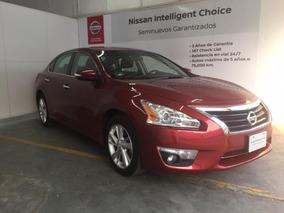 Nissan Altima Sense 2.5l