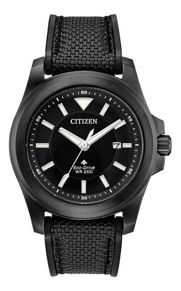 Citizen Promaster Tough Black Bn0217-02e ..... Dcmstore