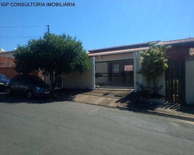 Casa Para Venda Jardim Europa Ii, Indaiatuba - Ca04712 - 31917131